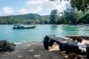 Daeng Waterfall и Sampan Watefall