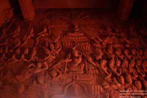 Пагода Чавенг Khao Huajook
