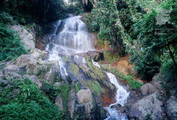 Водопады Самуи