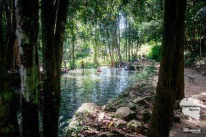than sadet ko pha ngan sok national park