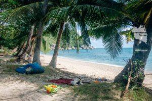 Пляж Хаад Тиан