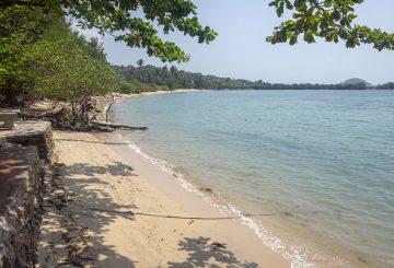 Пляж Тонг-Танот