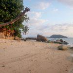 Пляж Plaay Laem Панган