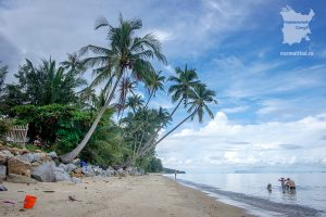 Пляж Банг-По