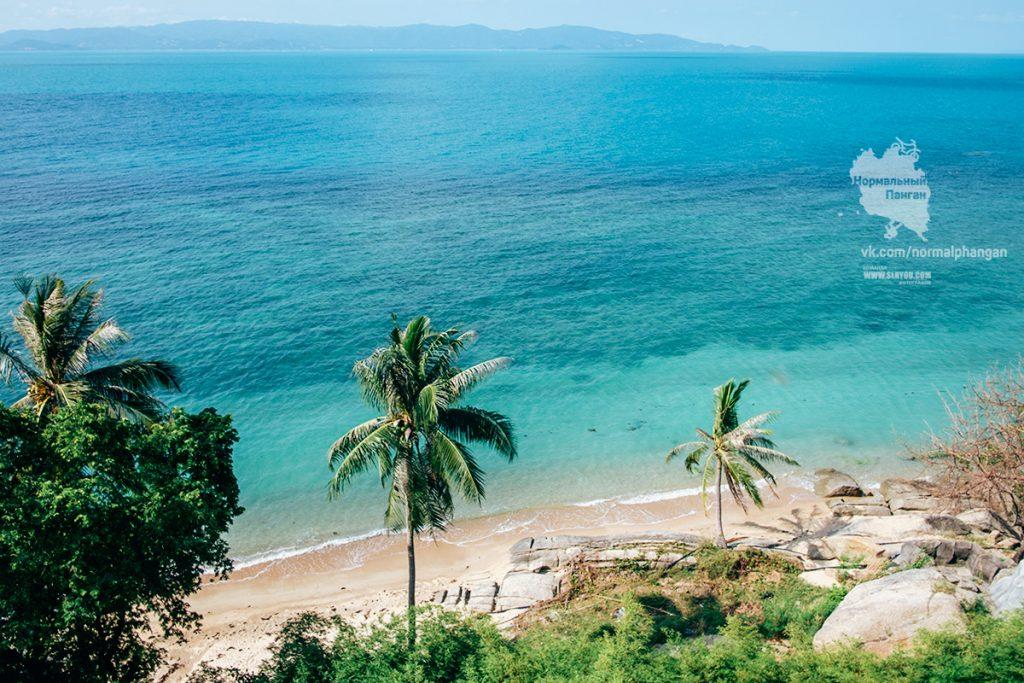 Пляж Ао Хин Лор