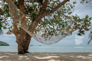 Phangka beach