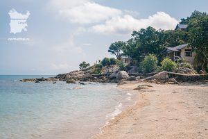 Пляж Тонгсон
