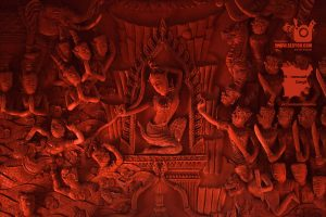 Красный храм