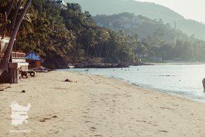 Пляжная гряда Бан-Тай Самуи