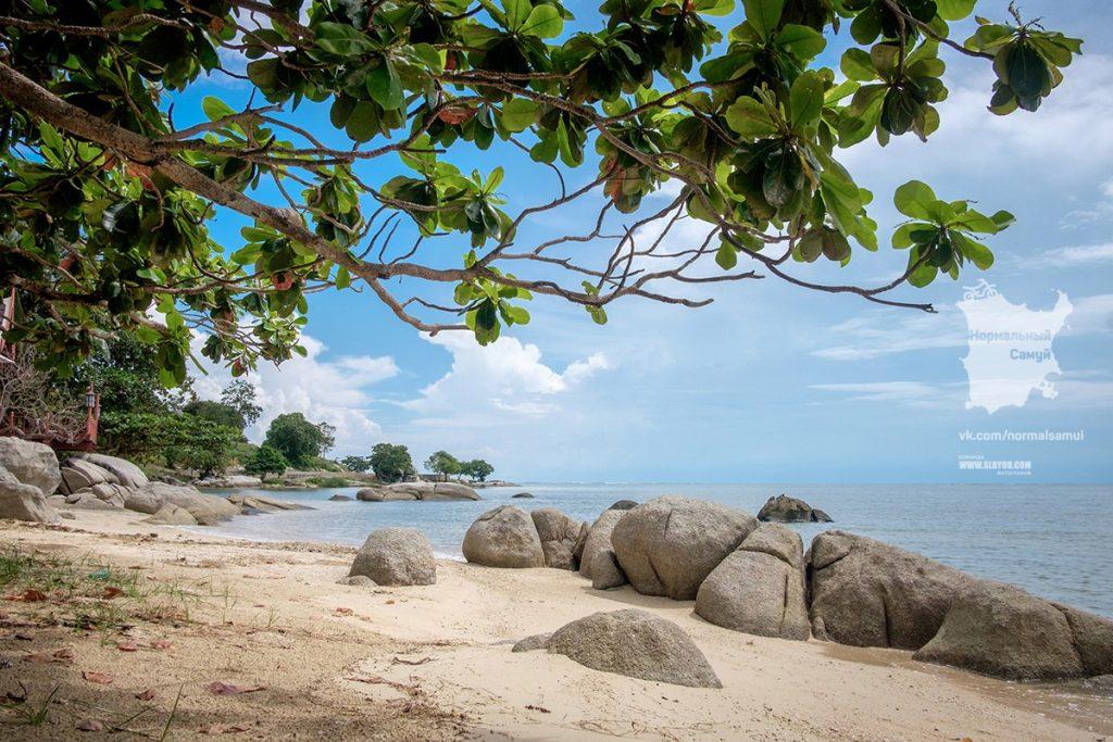 Пляж Лаем Сэт